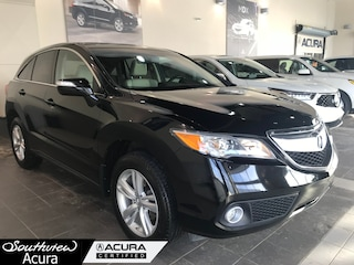 2015 Acura RDX Bluetooth, All Wheel Drive, Backup Camera SUV