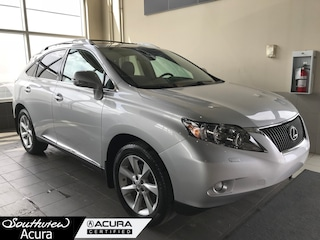 2011 LEXUS RX 350  AWD, Navigation, Backup Camera, Leather Interior SUV