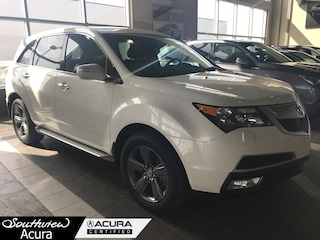 2013 Acura MDX Tech Package, Entertainment Package, Navigation Sy SUV