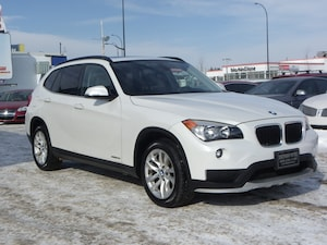 2015 BMW X1 xDrive28i TECH-PKG|GPS|B.CAMERA|PANO-ROOF