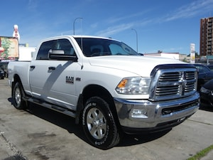 2014 Ram 2500 SLT4X4|5.7L HEMI|SHORT-BOX|BACKUP.CAMERA