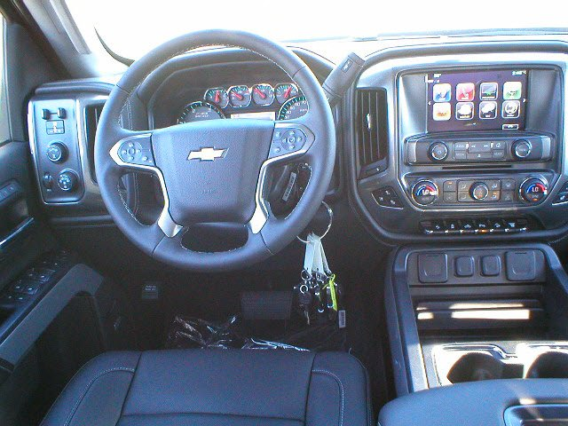 New 2019 Chevrolet Silverado 2500HD For Sale at Southwest