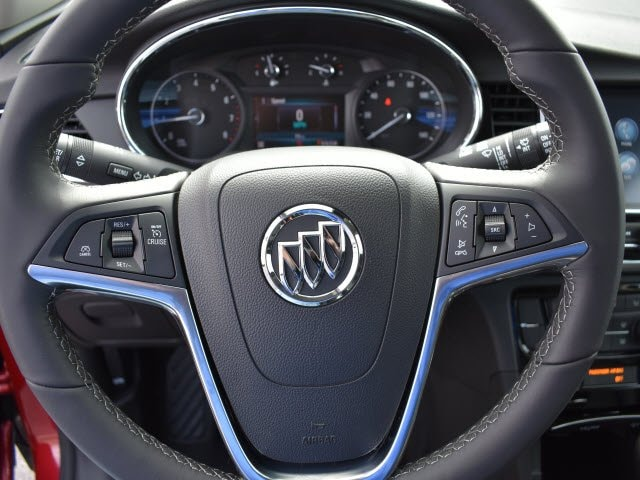 New 2019 Buick Encore For Sale at Southwest Auto Collection | VIN