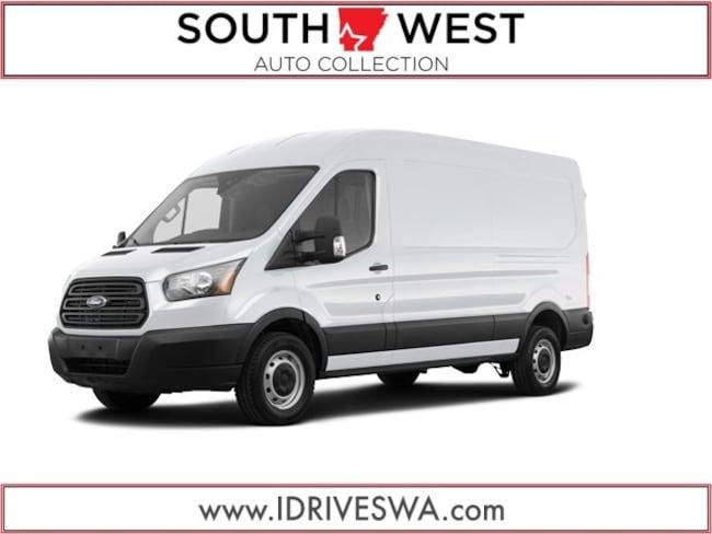 2019 Ford Transit-250 Base w/Sliding Pass-Side Cargo Door T-250 148 Med Rf 9000 GVWR Sliding RH Dr