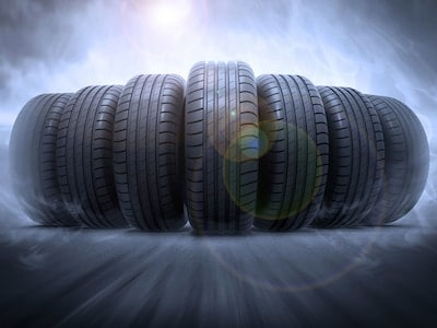 Buy 3 Tires, Get 1 Tire For A $1!!