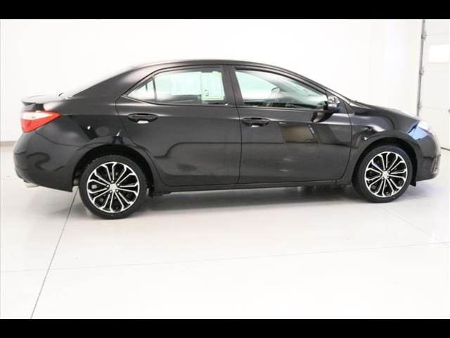 Used 2015 Toyota Corolla S For Sale | Pueblo CO Used Cars