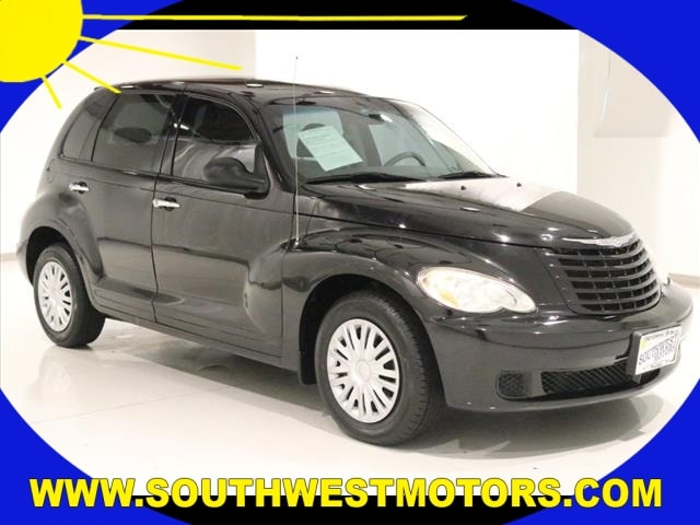2008 Chrysler PT Cruiser Base SUV