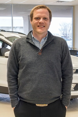Southwest Ford Weatherford >> Meet Our Staff | SouthWest Ford