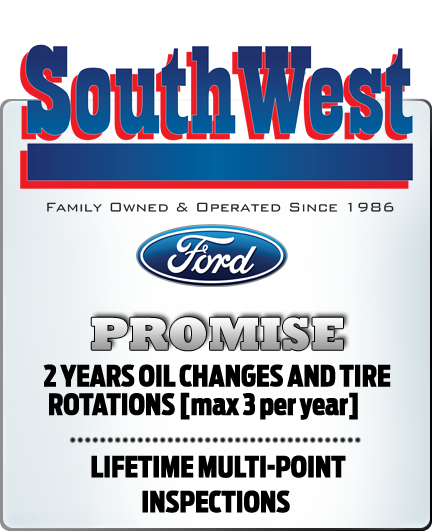 SouthWest Ford: SouthWest Ford Promise