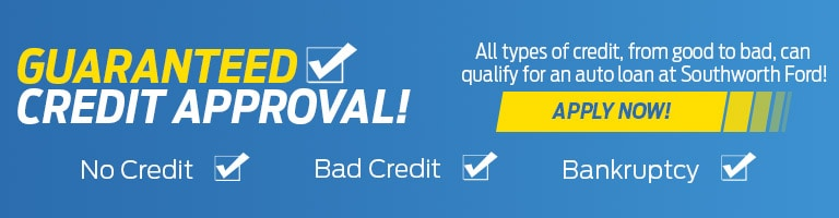 Guaranteed Automotive Credit Approval in Marion, Indiana.