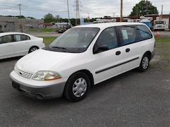 2001 Ford Windstar LX Van