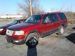 2004 Ford Expedition XLT 5.4L SUV