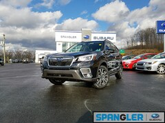 New 2019 Subaru Forester Limited SUV 19317 for Sale in Johnstown, PA