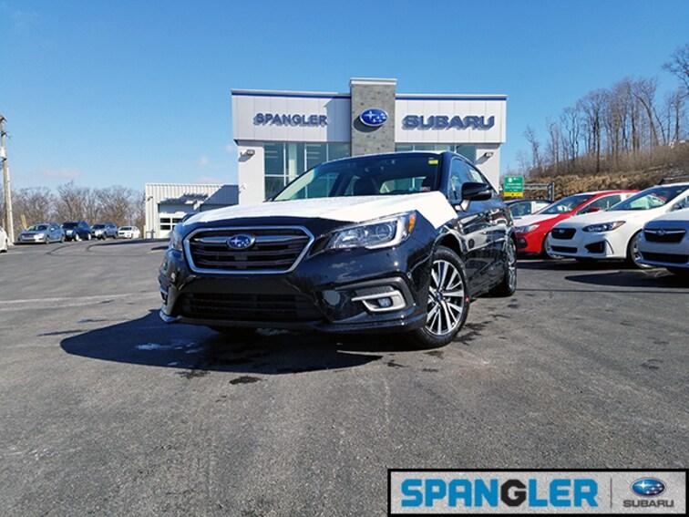 New 2019 Subaru Legacy 2.5i Premium Sedan For Sale/Lease Johnstown, PA