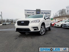 New 2019 Subaru Ascent Touring 7-Passenger SUV 19416 for Sale in Johnstown, PA