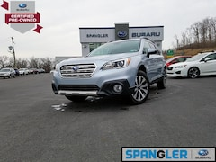 Used 2016 Subaru Outback 2.5i Limited w/Moonroof+Keyless+Navi+Eyesight SUV for Sale in Johnstown, PA
