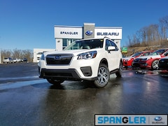 New 2019 Subaru Forester Premium SUV 19352 for Sale in Johnstown, PA