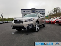 New 2019 Subaru Outback 2.5i Limited SUV 19588 for Sale in Johnstown, PA