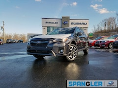 New 2019 Subaru Crosstrek 2.0i Limited SUV 19347 for Sale in Johnstown, PA