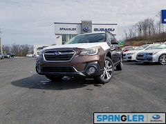 New 2019 Subaru Outback 2.5i Limited SUV 19423 for Sale in Johnstown, PA