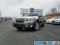 New 2019 Subaru Outback 2.5i Touring SUV 19428 for Sale in Johnstown, PA