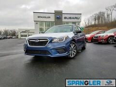 New 2019 Subaru Legacy 2.5i Sedan 19369 for Sale in Johnstown, PA