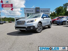 Used 2017 Subaru Outback 2.5i Limited SUV for Sale in Johnstown, PA