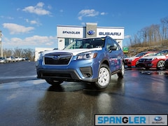 New 2019 Subaru Forester Standard SUV 19350 for Sale in Johnstown, PA