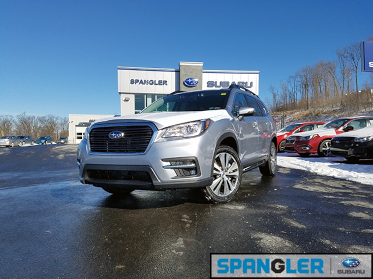 New 2019 Subaru Ascent Limited 8-Passenger SUV For Sale/Lease Johnstown, PA
