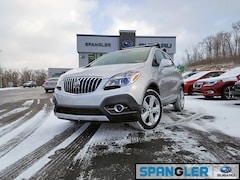 Used 2015 Buick Encore Leather SUV for Sale in Johnstown, PA