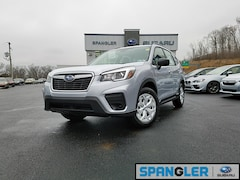 New 2019 Subaru Forester Standard SUV 19297 for Sale in Johnstown, PA