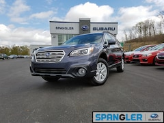 Used 2017 Subaru Outback 2.5i Premium SUV for Sale in Johnstown, PA
