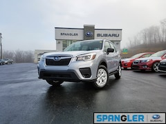 New 2019 Subaru Forester Standard SUV 19351 for Sale in Johnstown, PA