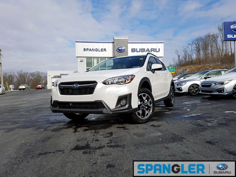 New 2019 Subaru Crosstrek 2.0i Premium SUV For Sale/Lease Johnstown, PA