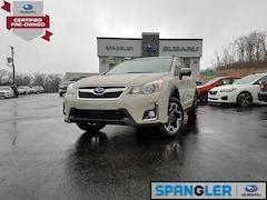 2016 Subaru Crosstrek 2.0i Limited w/Moonroof+Navi+Keyless SUV JF2GPALCXG8290086 in Johnstown, PA