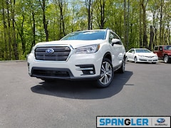 New 2019 Subaru Ascent Limited 7-Passenger SUV for Sale in Johnstown, PA