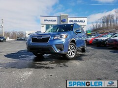 New 2019 Subaru Forester Premium SUV 19400 for Sale in Johnstown, PA