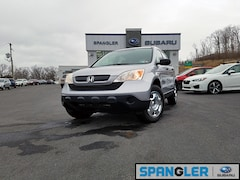 Used 2007 Honda CR-V LX SUV for Sale in Johnstown, PA