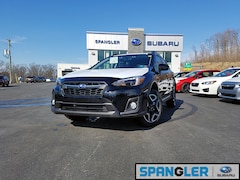 New 2019 Subaru Crosstrek 2.0i Limited SUV 19418 for Sale in Johnstown, PA