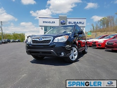Used 2014 Subaru Forester 2.5i Limited SUV for Sale in Johnstown, PA