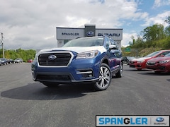 New 2019 Subaru Ascent Touring 7-Passenger SUV 19585 for Sale in Johnstown, PA