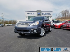 Used 2014 Subaru Outback 2.5i Premium w/All-Weather Pkg SUV under $16,000 for Sale in Johnstown