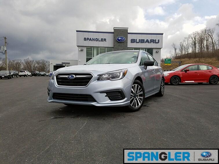 New 2019 Subaru Legacy 2.5i Sedan For Sale/Lease Johnstown, PA