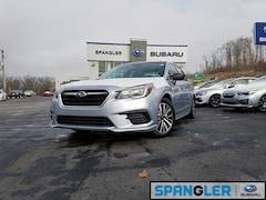 New 2019 Subaru Legacy 2.5i Sedan 19268 for Sale in Johnstown, PA