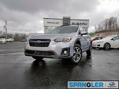 New 2019 Subaru Crosstrek 2.0i Premium SUV 19477 for Sale in Johnstown, PA