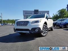 Used 2016 Subaru Outback 2.5i Limited w/Moonroof+Keyless+Navi SUV for Sale in Johnstown, PA
