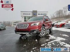 Used 2017 Subaru Outback 2.5i Limited w/Eyesight+Navi+HBA+RAB+HID Headlight SUV for Sale in Johnstown, PA