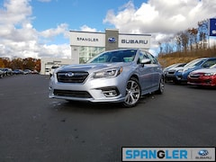 New 2019 Subaru Legacy 2.5i Limited Sedan 19169 for Sale in Johnstown, PA