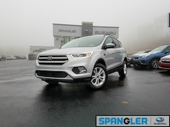 Used 2017 Ford Escape SE SUV for Sale in Johnstown, PA