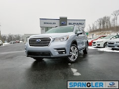 New 2019 Subaru Ascent Limited 7-Passenger SUV 19445 for Sale in Johnstown, PA